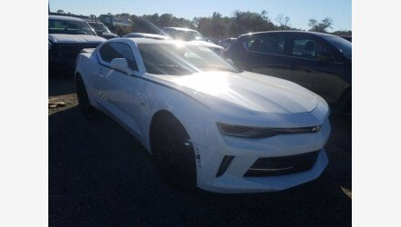 2018 Chevrolet Camaro LT Coupe for sale 101467354