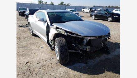 2018 Chevrolet Camaro for sale 101467356