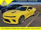 2018 Chevrolet Camaro SS for sale 101475187