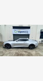 2018 Chevrolet Camaro ZL1 Coupe for sale 101478241