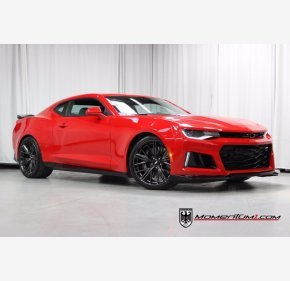 2018 Chevrolet Camaro for sale 101483805