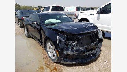 2018 Chevrolet Camaro for sale 101485541