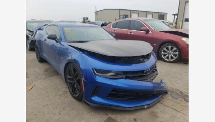 2018 Chevrolet Camaro LS Coupe w/ 1LS for sale 101493067