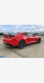 2018 Chevrolet Camaro ZL1 Coupe for sale 101501504