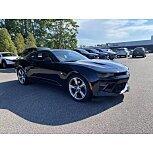 2018 Chevrolet Camaro for sale 101526551