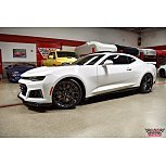 2018 Chevrolet Camaro ZL1 Coupe for sale 101602205