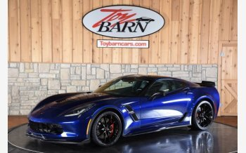 2018 Chevrolet Corvette for sale 101073370