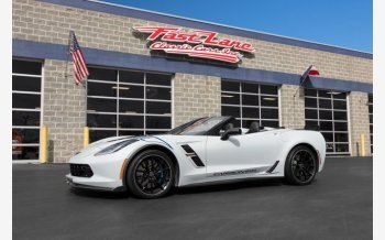 2018 Chevrolet Corvette for sale 101074895