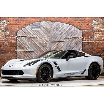 2018 Chevrolet Corvette for sale 101076888