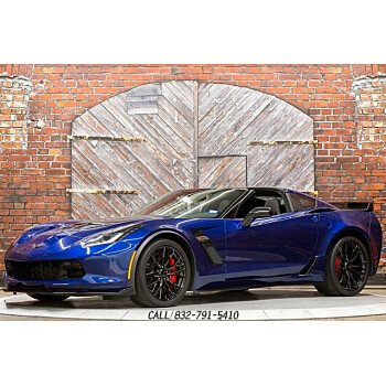 2018 Chevrolet Corvette for sale 101097334