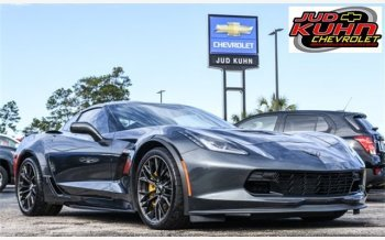 2018 Chevrolet Corvette for sale 101070813