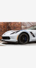 2018 Chevrolet Corvette for sale 101076888