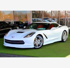 2018 Chevrolet Corvette for sale 101111954