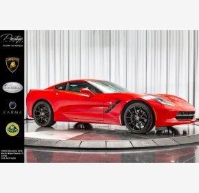 2018 Chevrolet Corvette for sale 101165149