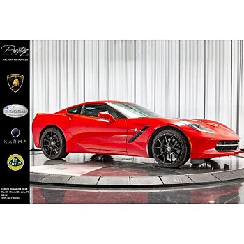 2018 Chevrolet Corvette for sale 101165149