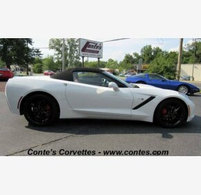 2018 Chevrolet Corvette for sale 101243509