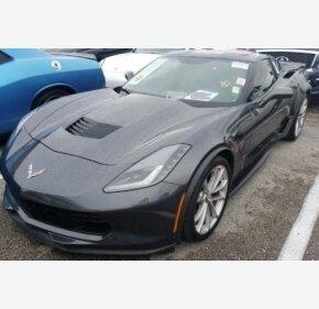2018 Chevrolet Corvette for sale 101256635