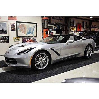 2018 Chevrolet Corvette for sale 101267019
