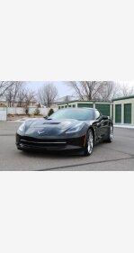 2018 Chevrolet Corvette Grand Sport Coupe for sale 101490264