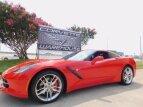 2018 Chevrolet Corvette for sale 101563134