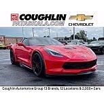 2018 Chevrolet Corvette for sale 101571163