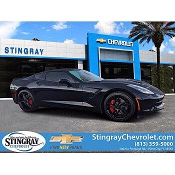 2018 Chevrolet Corvette for sale 101571515