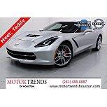 2018 Chevrolet Corvette for sale 101588750