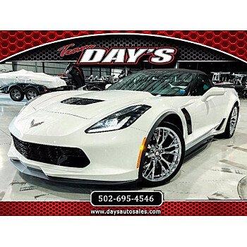 2018 Chevrolet Corvette for sale 101607816