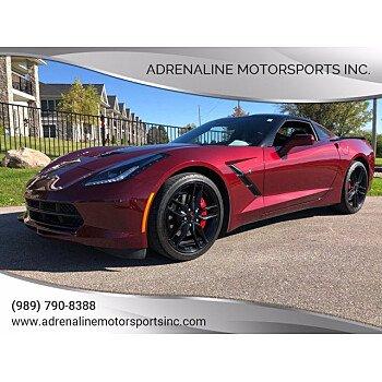 2018 Chevrolet Corvette for sale 101627346