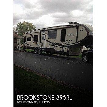 2018 Coachmen Brookstone for sale 300214675