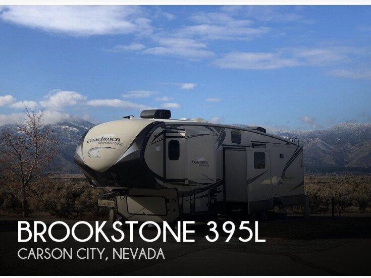 2018 Coachmen Brookstone for sale 300306857