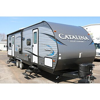 2018 Coachmen Catalina for sale 300168031