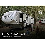 2018 Coachmen Chaparral for sale 300201343