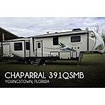 2018 Coachmen Chaparral for sale 300294431