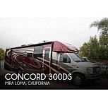 2018 Coachmen Concord 300DS for sale 300223659