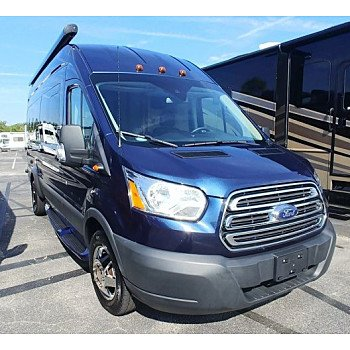 2018 Coachmen Crossfit for sale 300201633