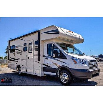 2018 Coachmen Freelander for sale 300140359