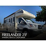 2018 Coachmen Freelander for sale 300204088