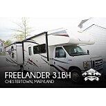 2018 Coachmen Freelander 31BH for sale 300224061