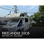2018 Coachmen Freelander for sale 300318936