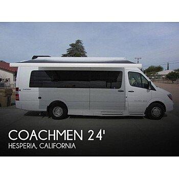 2018 Coachmen Galleria 24T for sale 300188710