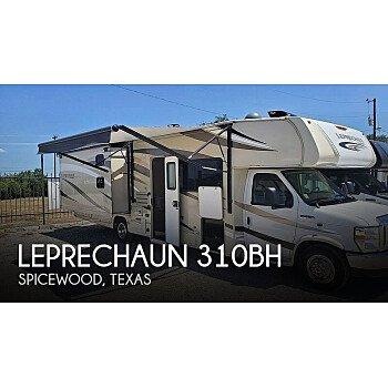 2018 Coachmen Leprechaun 310BH for sale 300257749