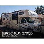 2018 Coachmen Leprechaun for sale 300305605