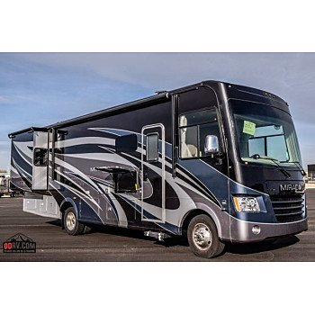 2018 Coachmen Mirada for sale 300140531