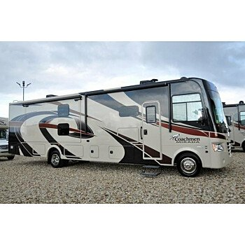 2018 Coachmen Mirada for sale 300141449