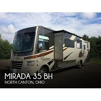 2018 Coachmen Mirada for sale 300181810