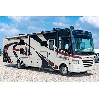 2018 Coachmen Mirada 35BH for sale 300203778