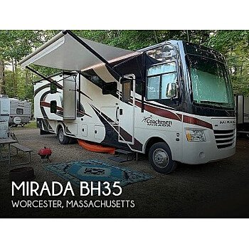 2018 Coachmen Mirada 35BH for sale 300236968
