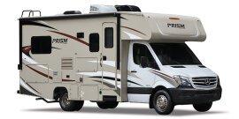 2018 Coachmen Prism 2200 specifications