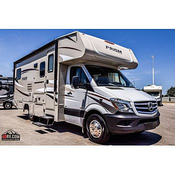 2018 Coachmen Prism for sale 300140459